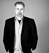 Russ Jackman, Internet Advisor | St. Thomas, Ontario Web Designer