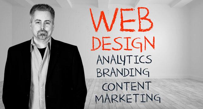Internet Advisor Web Design - Russ Jackman - St. Thomas, Ontario